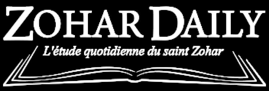 DailyZohar